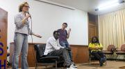 Migrantes e Refugiados: a UFSM na promoção dos direitos humanos
